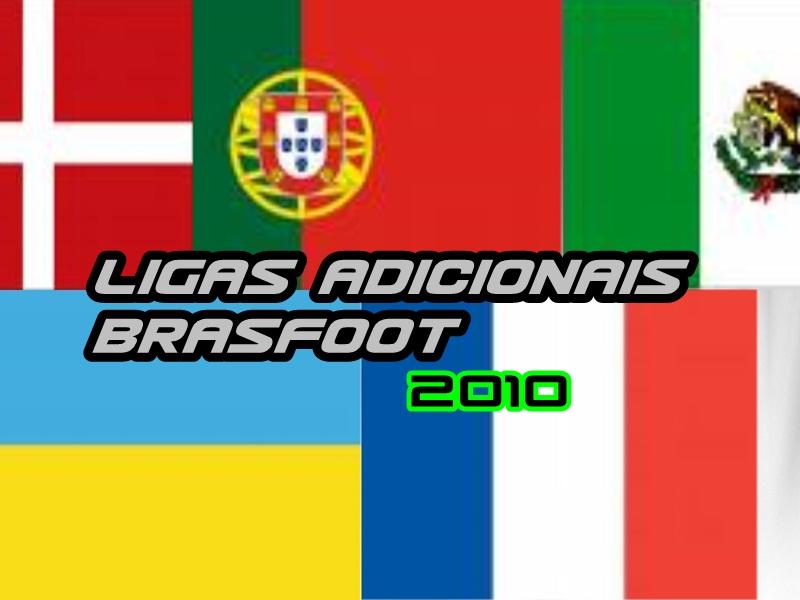CAMPEONATOS 2010 BAIXAR DO BRASFOOT