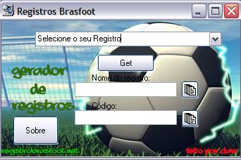 PATCHES BAIXAR TODOS OS COM BRASFOOT 2012